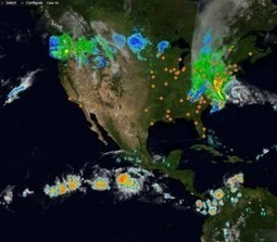 Mapping The World's Energy On The Move - Forbes | geoinformação | Scoop.it