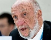 Outgoing UN rights expert calls for boycott   Slash's Palestinian and Israeli pages   Scoop.it