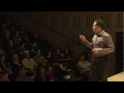 Creativity as a Life Skill: Inspiring Tedx talk by Gerard Puccio, Ph.D ... | Metta Practice: Compassion & the Art of Living | Scoop.it