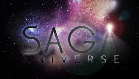 SAGA Universe Wiki | Working and Living in Virtual Worlds | Scoop.it