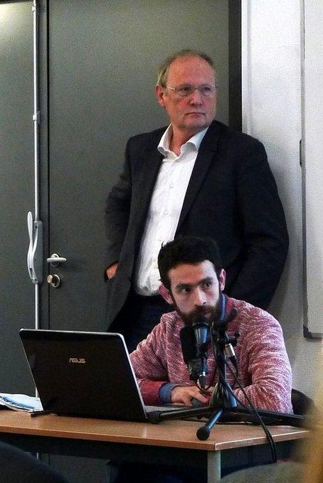 CR : Aller de l'avant (ou pas) : la presse face aux défis du numérique aux Mardis de l'Innovation par Pierre Métivier   Weekly agenda of events for innovation - Paris - CR   Scoop.it