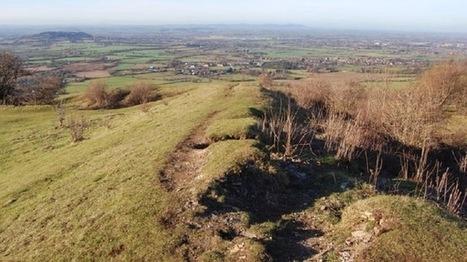 Iron Age battle site in Gloucestershire preserved | Histoire et archéologie des Celtes, Germains et peuples du Nord | Scoop.it