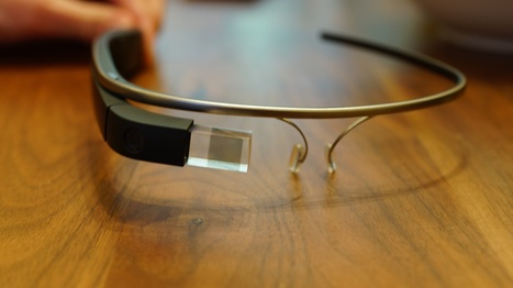 MetaPro : un concurrent aux Google Glass | Geeks | Scoop.it