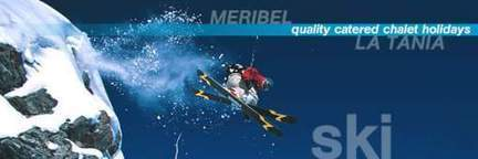 Meribel Chalet, Meribel Catered Ski Chalets - Meribel Unplugged | Robert Morgan | Scoop.it