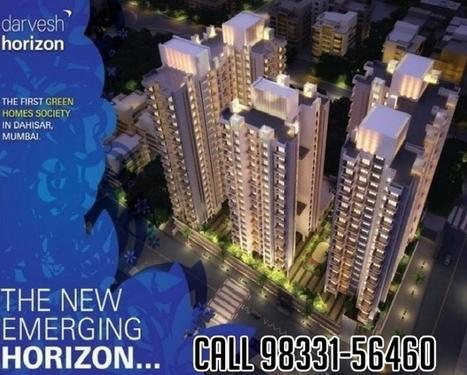 Darvesh Horizon Pre Launch | Real Estate | Scoop.it