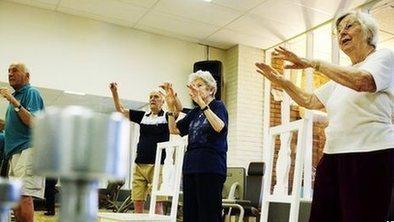 Sweden ranked first for treatment of elderly in UN report - BBC News | Scandinavia | Scoop.it