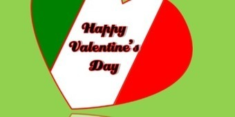 The Origin of Valentine's Day comes from Italy. | MAREMMA MAGAZINE | Scoop.it