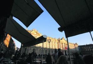 Absentéisme à la mairie de Toulouse : les audits internes ne ... - LaDépêche.fr   la mairie de Toulouse   Scoop.it