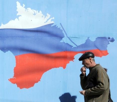 Crimée/référendum: plus de 44% de la population a voté | la crimée | Scoop.it