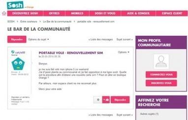Le ROI du Social CRM - Webmarketing & co'm | Marketing 3.0 | Inbound Marketing | Marketing Automation | Scoop.it