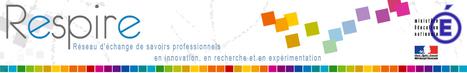 Respire - Le réseau social de l'innovation pour les professionnels de l'éducation | Cabinet de curiosités numériques | Scoop.it