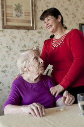 5 Things You Should Know About Family Caregivers | AGING - The Four Letter Word | Scoop.it