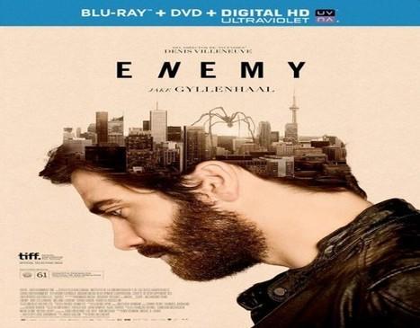 فيلم الاكشن والغموض Enemy 2013   aflem   Scoop.it