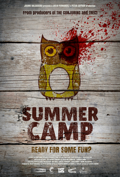 Visitamos las mezclas de Summer Camp | Master de composición en bandas sonoras ESMUC | Scoop.it