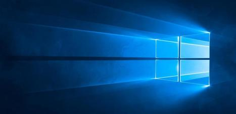Windows 10 : la diffusion dans Windows Update commence, mais on peut la bloquer | Au fil du Web | Scoop.it