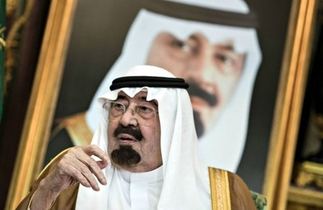 How Unstable Is the #Saudi Petro-Kingdom? | The Nation | News in english | Scoop.it