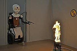 Des robots au service des pompiers | Robotique de service | Scoop.it