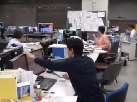 «Putain, les centrales», et mes autres pensées pendant le séisme au Japon - Rue89   Français à l'étranger : des élus, un ministère   Scoop.it