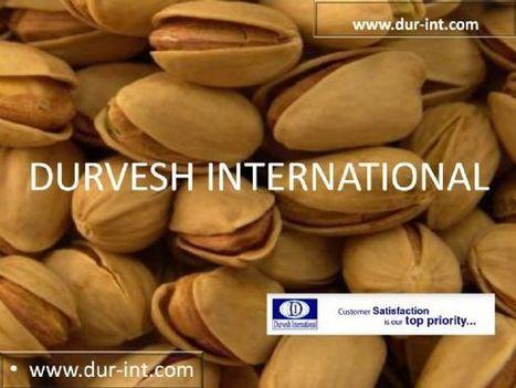 DURVESH INTERNATIONAL | Businessrays | Scoop.it