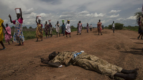 U.N. Report Documents Atrocities by Both Sides in South Sudan War | NGOs in Human Rights, Peace and Development | Scoop.it