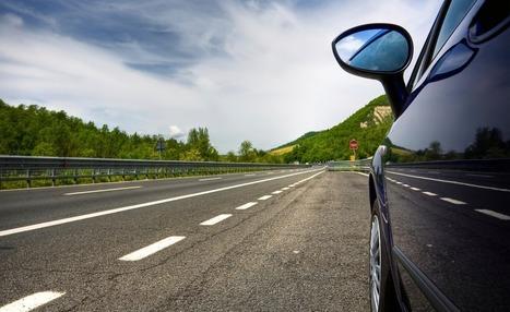 5 objets pour connecter votre voiture | Hightech, domotique, robotique et objets connectés sur le Net | Scoop.it