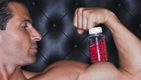 Warning: Study Finds Dangerous Sports Supplements Available Online | Bodybuilding & Fitness | Scoop.it