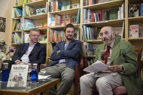 Cuando Esopo conoció a Rajoy | Referentes clásicos | Scoop.it