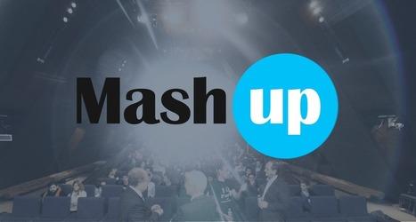 Mash Up : Comment financer sa Startup ?   Entrepreneuriat et startup : comment créer sa boîte ?   Scoop.it
