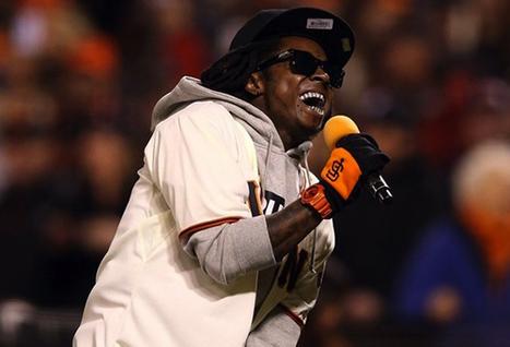 Lil Wayne va mieux et est rentré chez lui pour se reposer | Rap , RNB , culture urbaine et buzz | Scoop.it