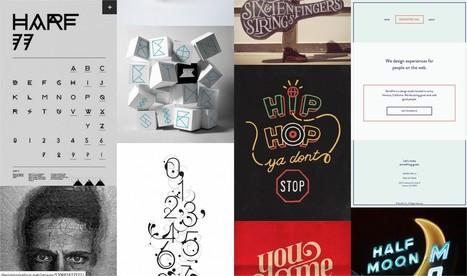Niice. Moteur de Recherche spécialisé graphisme, design, typo, etc... | TICE, Web 2.0, logiciels libres | Scoop.it