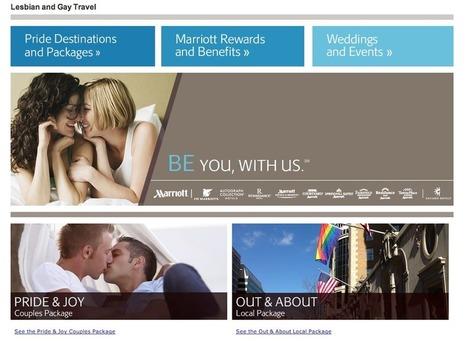 Les hôtels de luxe gay-friendly n'existent pas - Silencio | Hôtels de luxe | Scoop.it