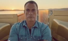 Sorprendente anuncio de Jean Claude Van Damme se convierte en viral | HAC CURIOSITY PROJECT | Scoop.it