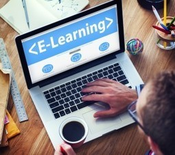 El e-learning y el aprendizaje permanente, paradigma del siglo XXI | curation of information | Scoop.it
