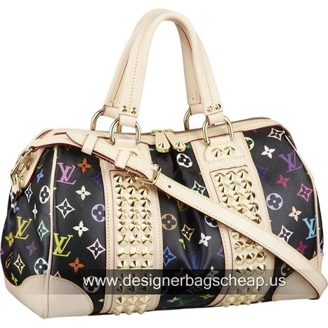 Resplendent Louis Vuitton M45642 Courtney MM Hot Sale | Louis Vuitton Outlet Stores Locations | Scoop.it