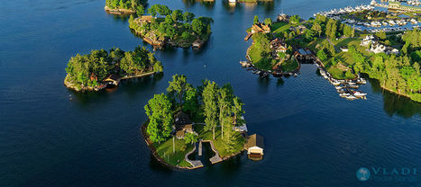 Private Island for rent - Belle Island, New York State, USA | Private Islands for sale and for rent | Scoop.it