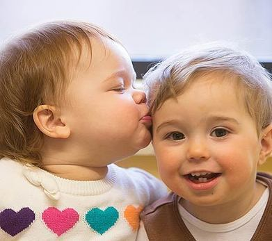 The Caring Connection: Teaching Empathy to Children | Child Development | Scoop.it