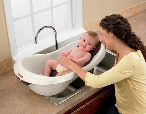 ¿Cómo prevenir accidentes de los niños al bañarse? | yolandasp | Scoop.it