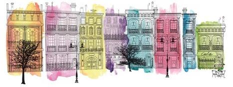 Registre su galería de arte en The Art Boulevard y encuentre artistas emergentes para exponer. | ARTE, ARTISTAS E INNOVACIÓN TECNOLÓGICA | Scoop.it