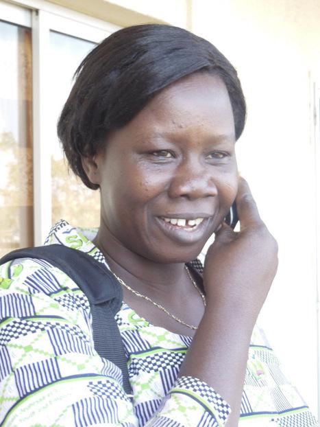 Histoire de micro-crédit réussi pour une Koudougoulé à Ouaga - BWEF   Koudougou solidaire   Scoop.it