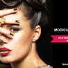 Modern Manicure Wraps by Modicure