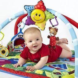 Baby Einstein Play Mat | eBay | Love My Baby | Scoop.it