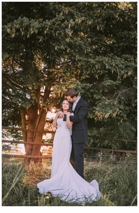 I will wait for you | Lake Stevens Bridal Session | GSquared Weddings | Weddings | Scoop.it