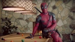 Deadpool's Playful but Helpful Breast Cancer Awareness Video | Where Everything Else Goes | Scoop.it