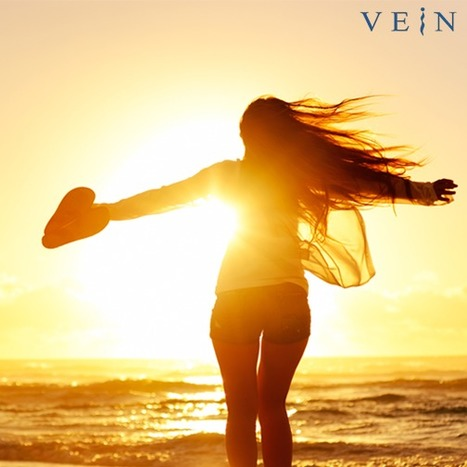 Vein Appearance - Fibrosis, Skin Pigmentation, Varicose Veins, Wounds | circulatory system health | Scoop.it