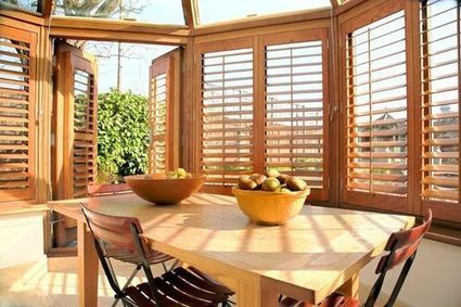 Advantages Of Using Window Shutters | Home Improvement | Scoop.it