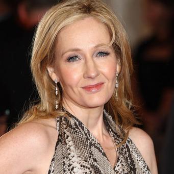 Interesting Profiles - JK Rowling | Interesting Profiles | Scoop.it