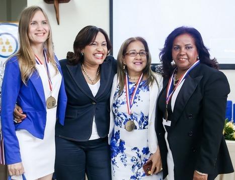 En 2016: más mujeres dominicanas en puestos de decisión | Genera Igualdad | Scoop.it