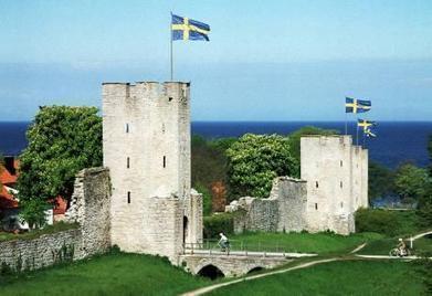 Hälsar välkommen till digitala världen - Nyheter Gotland Visby - Hela Gotland   Folkbildning på nätet   Scoop.it