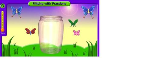 catch the butterflies | sjm fractions | Scoop.it