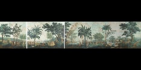 [PROCHAINEMENT] J'aime les panoramas | MuCEM - Musée des civilisations de l'Europe et de la Méditerranée | La vie des rayons | Scoop.it